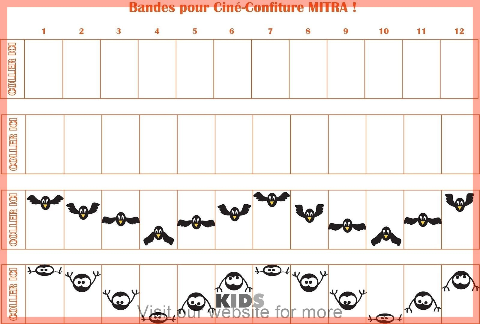 Best Free Worksheet For Kids In With Images