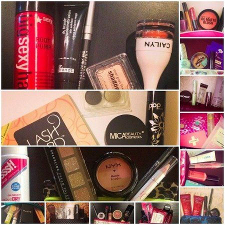 A Full Review of Ipsy - #ipsy #beautyreview #ipsyreview #beautybox - bellashoot.com