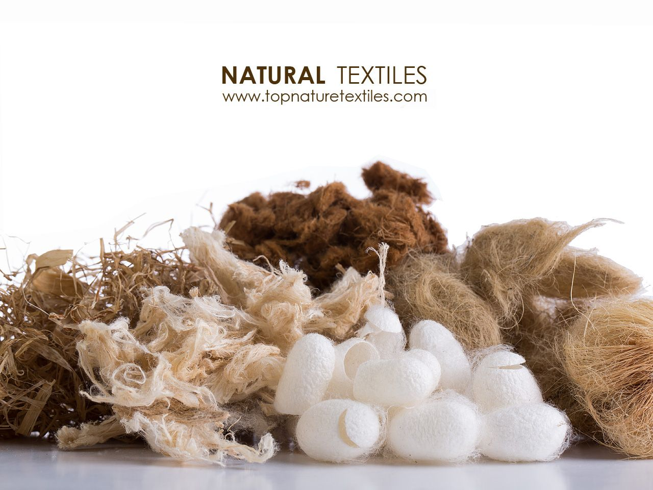 Threads And Fibers Mail: 11. Fabric Samples: Natural Fiber (Cotton, Linen And Wool