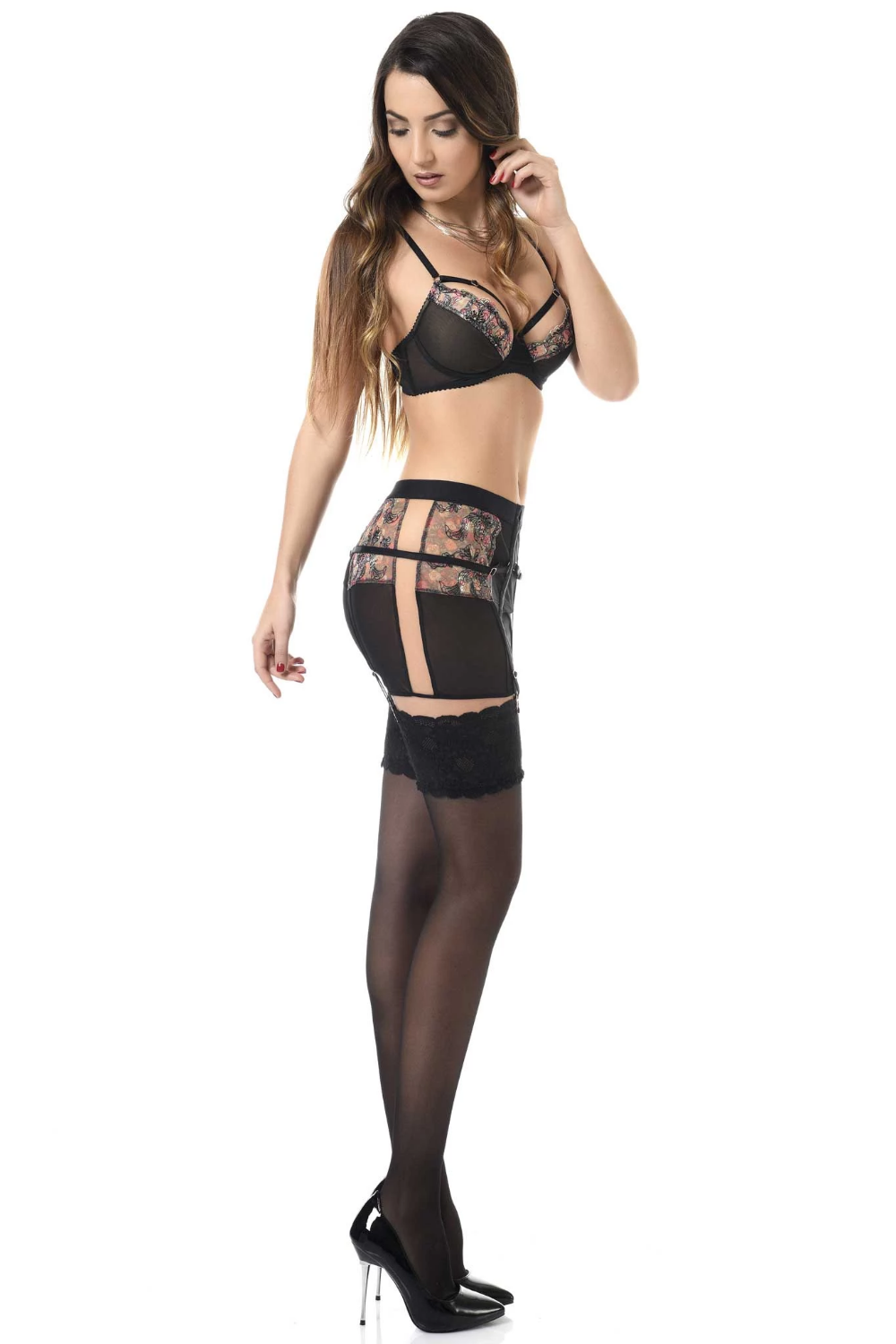 professional sale later fashion styles Pin on French Luxury Lingerie • Impudique