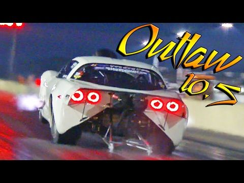 OUTLAW 10.5 HIGHLIGHT COMPILATION! - YouTube