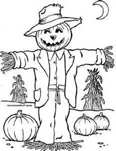 #coloring #pages #pumpkin #scarecrownd #2020 Check more at ...