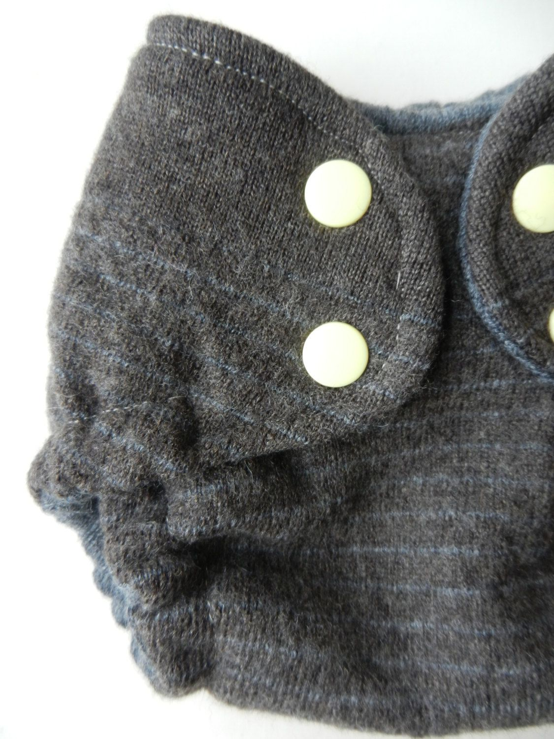 soakers Woolen and angora baby shorties Size M diaper covers
