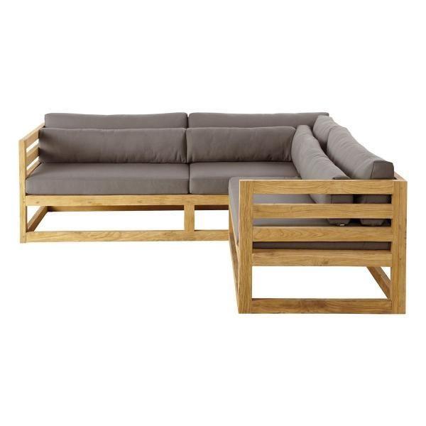 Corner Sofa Set Wooden Corner Sofa Designs Pure Wood Wooden Sofa