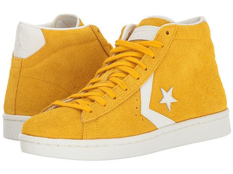 CONVERSE Pro Leather 76 Mid. #converse #shoes #sneakers