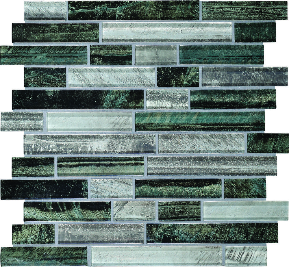 Daltile Tiger Eye Indo Mosaic From SouthCypresscom Backsplash - Daltile backsplash ideas