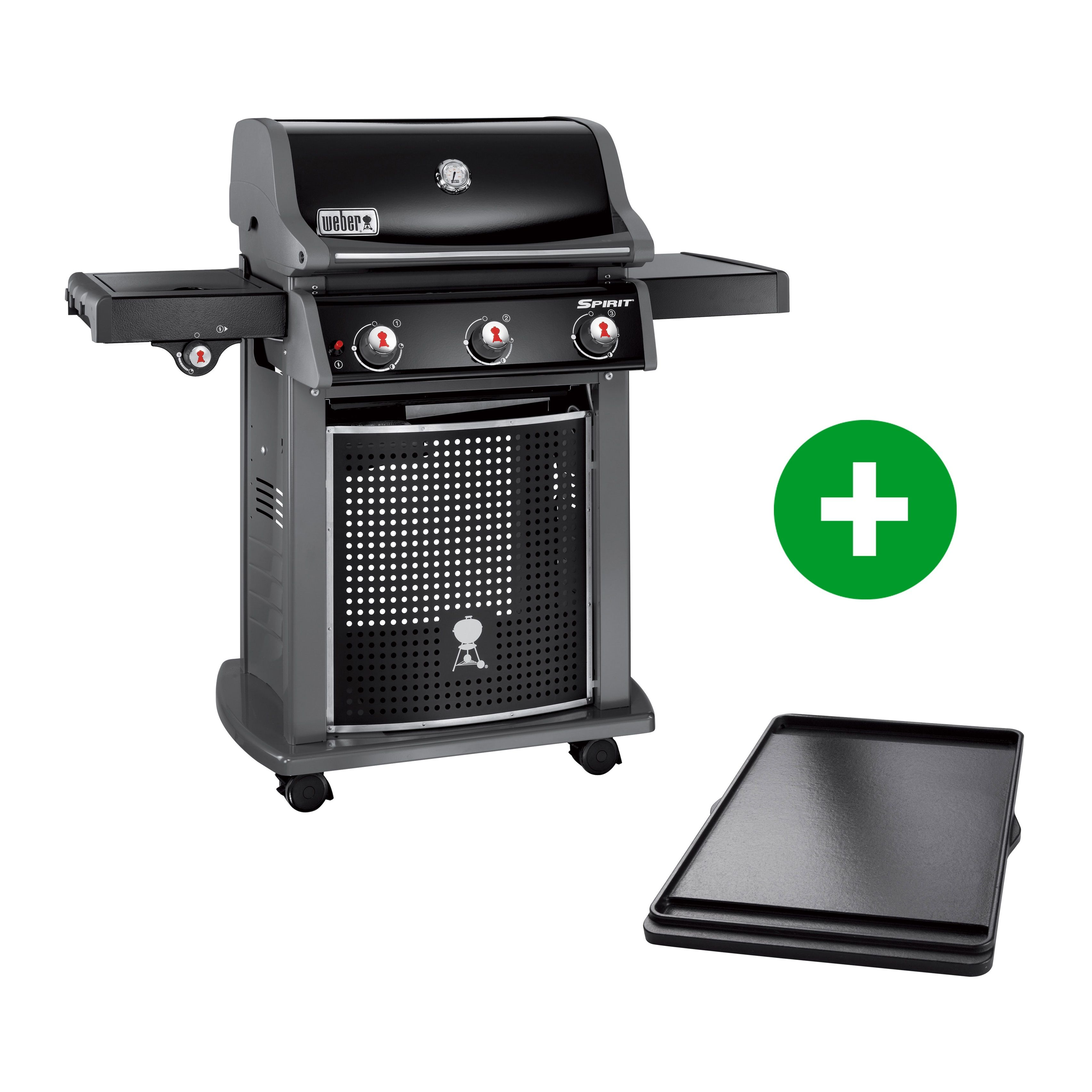 Weber Spirit E 320 Classic Complete Gas Bbq Bbq Grilling