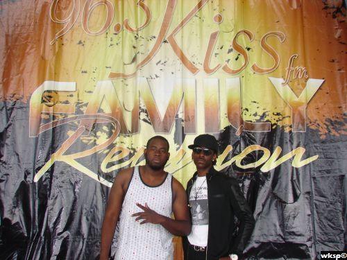 2015 Kiss Family Reunion Gallery 1 | 96.3 KISS-FM