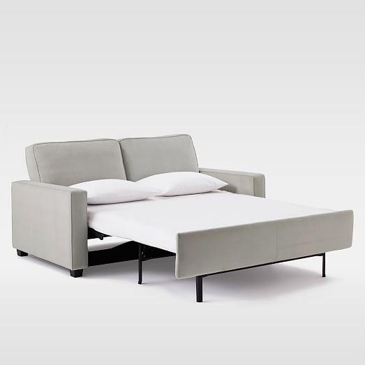 Henry Deluxe Queen Sleeper Sofa