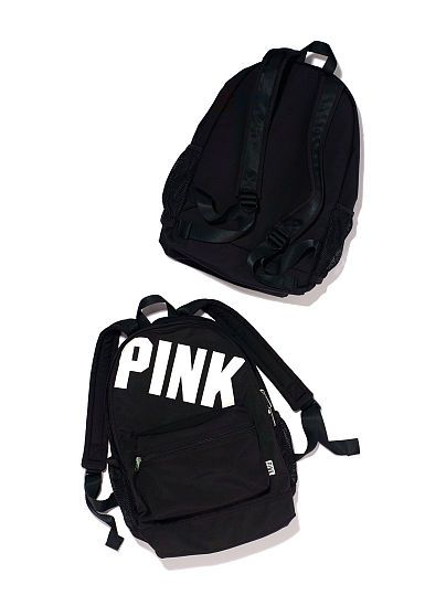 Campus Backpack PINK - Victoria's Secret | Trend Report ...
