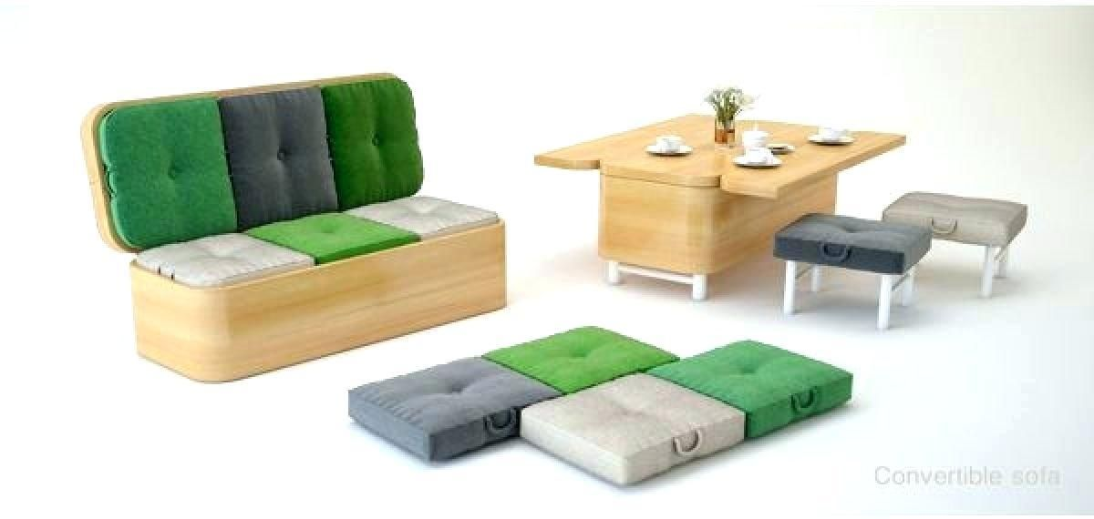 Ikea Should Pick Up On This Multi Purpose Furniture Tiny House