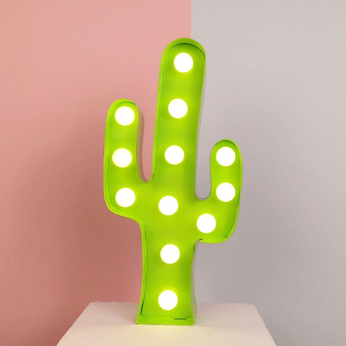 kaktus lampe kalt abbild oder edefaca