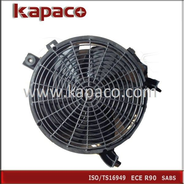Air Condition Condenser Fan Motor MN123607 for Mitsubishi Pajero