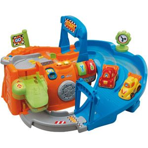 Vtech Go Go Smart Wheels 2 In 1 Race Track Christmas