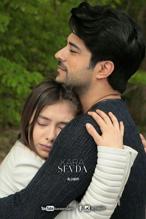 Kara Sevda Asik Unluler Film