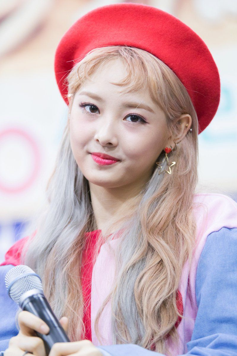New Sun Sonamoo Kpop Girls Kpop Girl Groups Asian Beauty