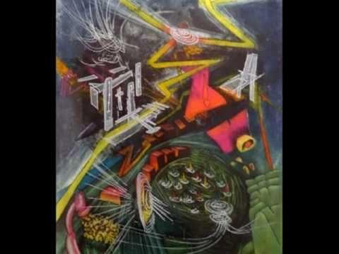 Roberto Matta & The Inscape - YouTube
