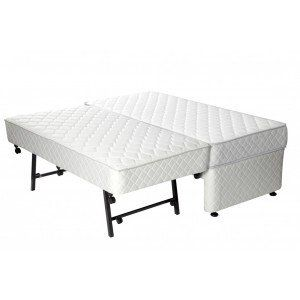 Single Bed Frames With Pop Up Trundle