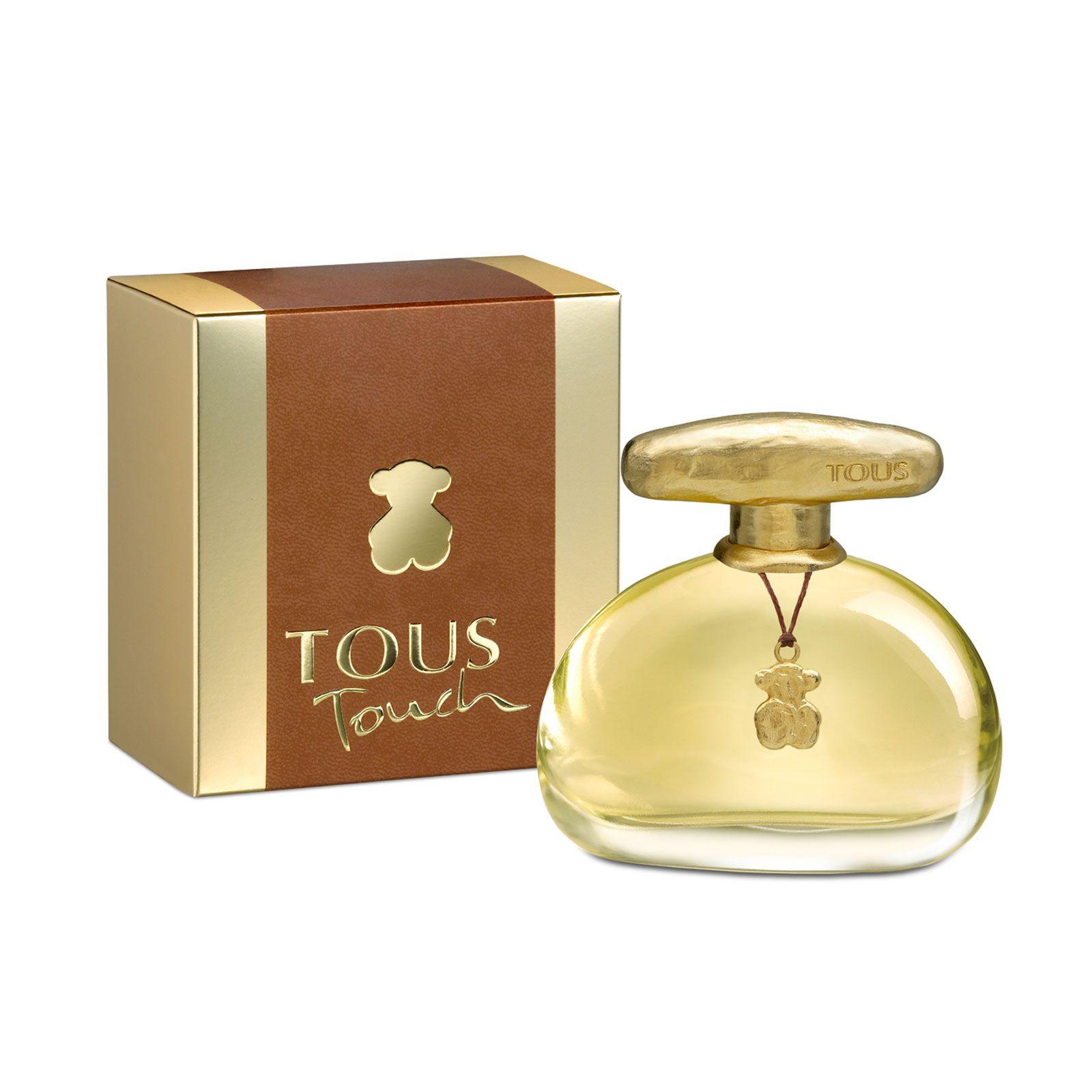TOUS Touch TOUS Perfume, Perfumeria