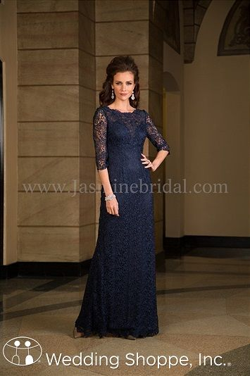 Mother Of The Bride Dresses K168065