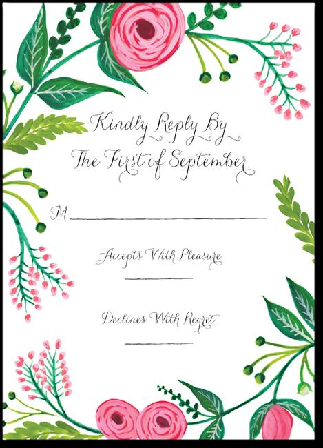 garden gala white destin wedding invitations pinterest rh pinterest com