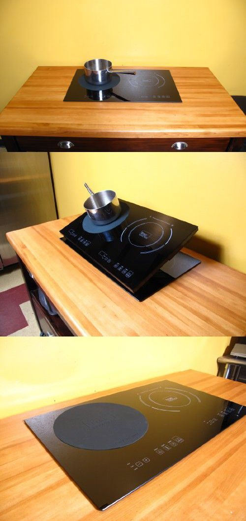 kitchen accessories design%0A True Induction Nonslip Rubber Cooking Mat for Induction Cooktops