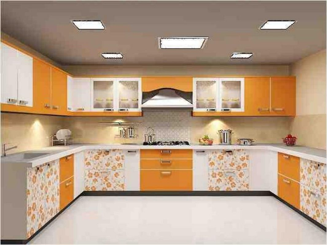 modular kitchen design for small kitchen l shaped with kitchen island on wheels with kitchen on kitchen island ideas india id=11865