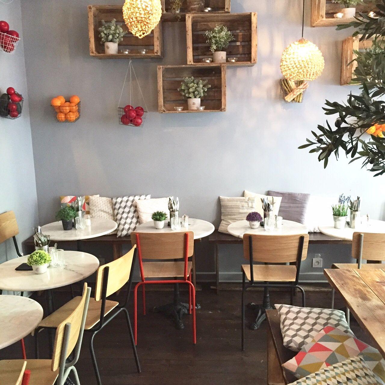 Coffee Shop Design Bistro Design Cafe Interior