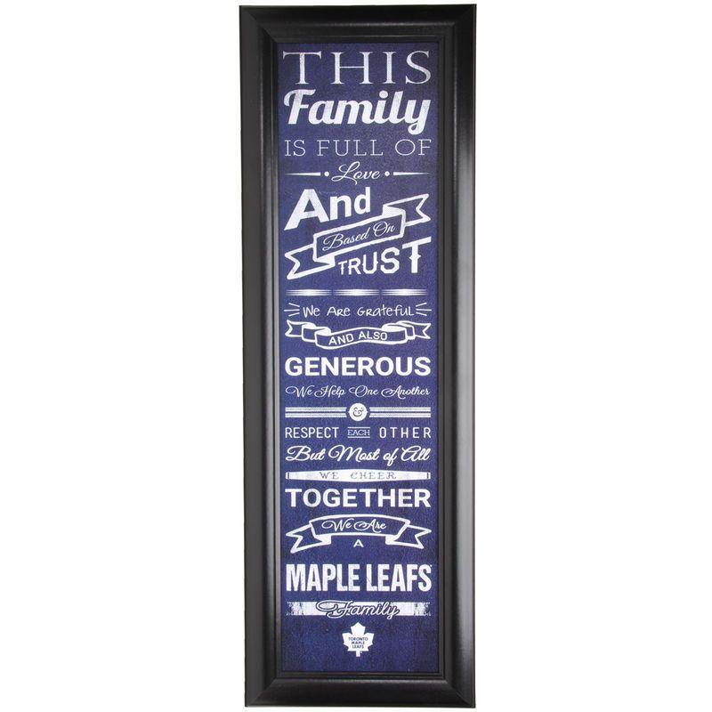 Toronto Maple Leafs 8\