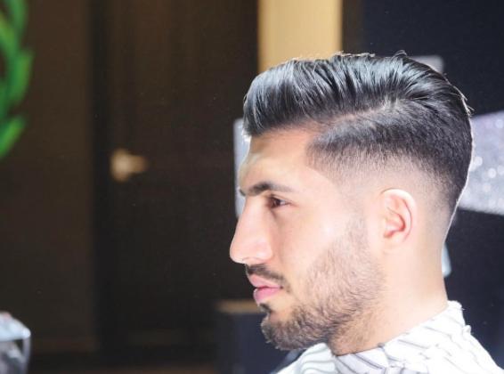 Emre Can Hairstyle Image Liverpool Star Emre Can Efhunbk Hair Styles Frisuren Neue Frisuren Haarschnitt Manner