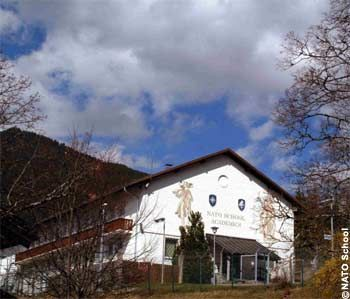 Nato School Lodge Nato School Academic Building Nato School Academic Building Oberammergau Germany Travel Travel And Tourism