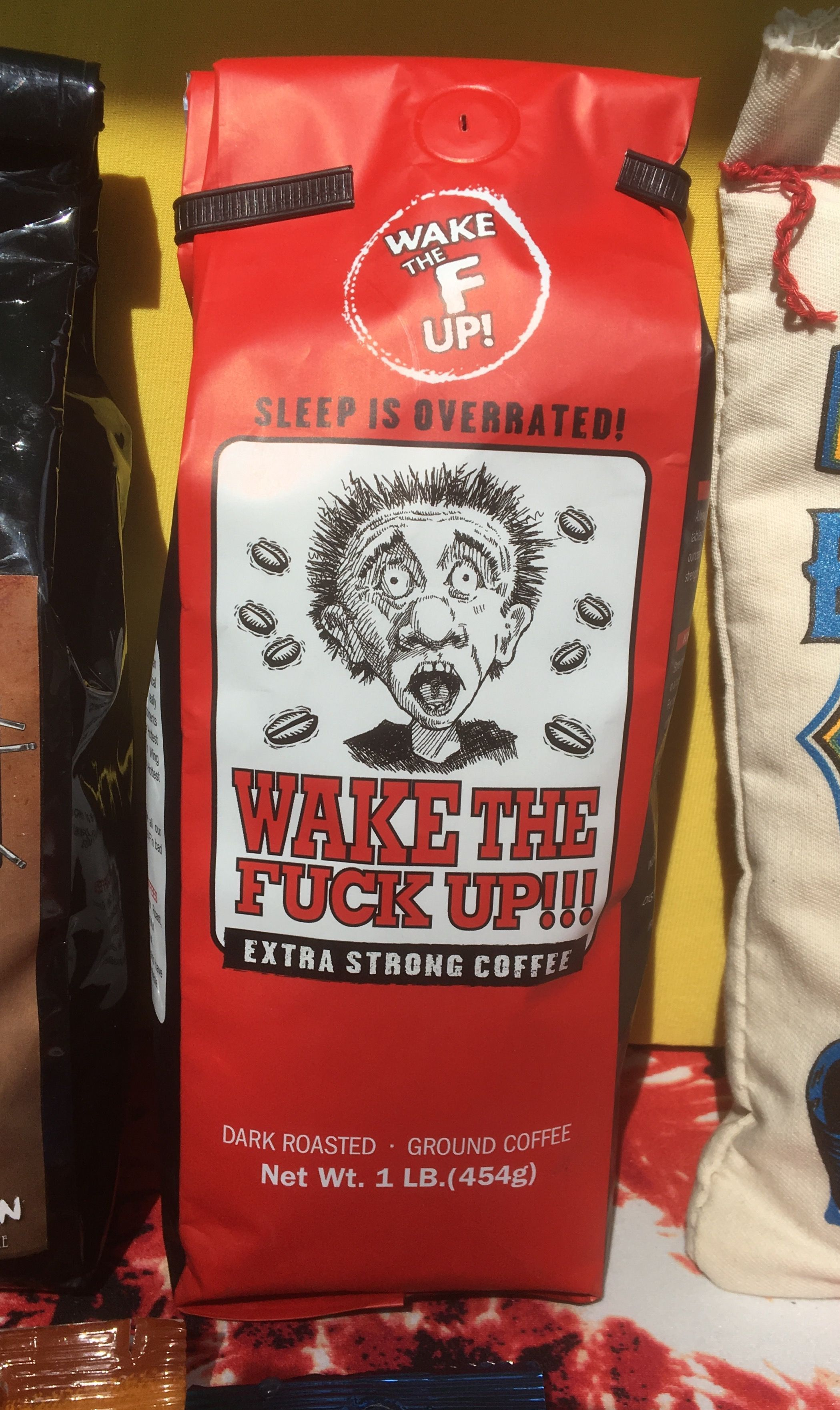 Wonder how this tastes coffeequotes Coffee quotes funny