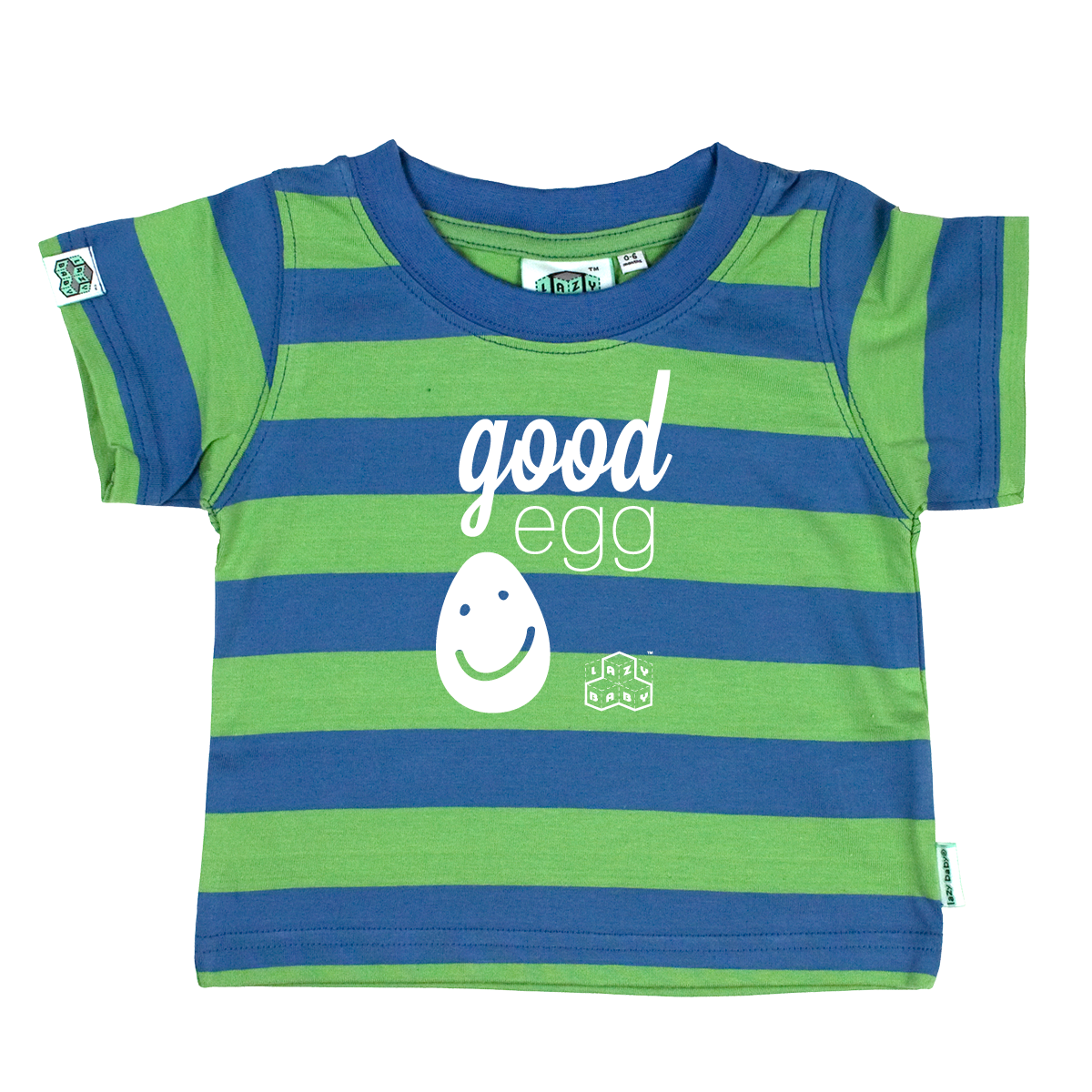 Good EGG BLUE/GREEN BABIES FAIRTRADE T-SHIRT No description http://www.MightGet.com/january-2017-11/good-egg-blue-green-babies-fairtrade-t-shirt.asp