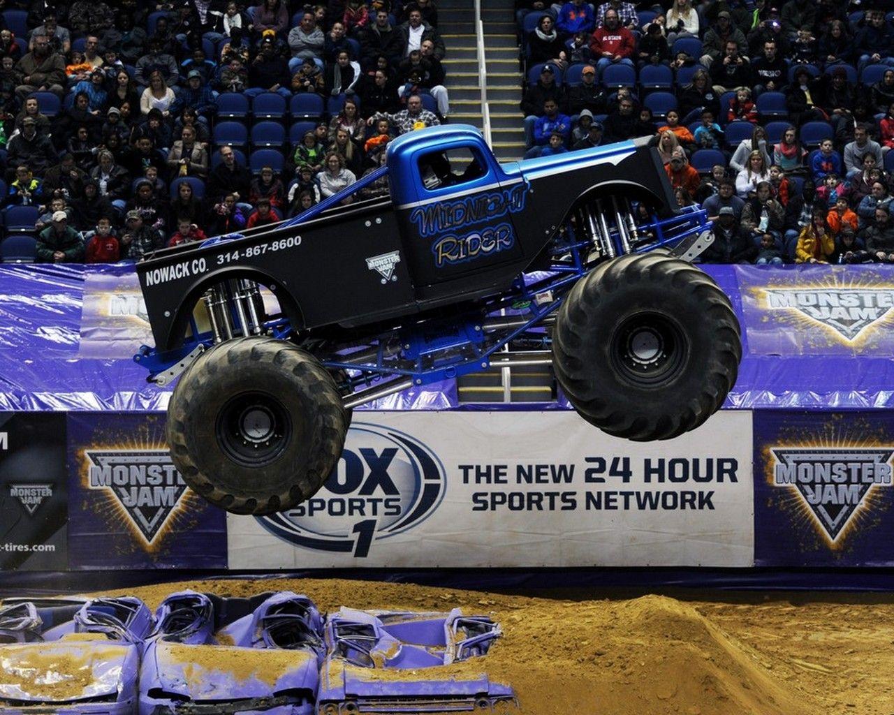 Pin By Eric Katsma On Monster Trucks Monster Trucks Weird Cars All Terrain Vehicles