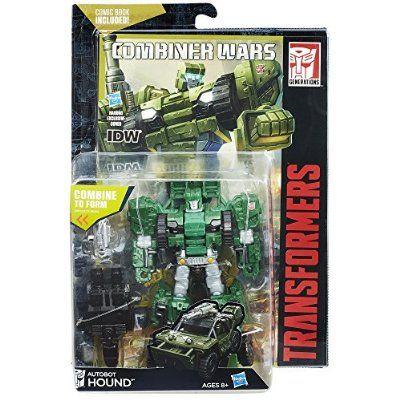 Transformers Combiner Wars BREAKDOWN WHEELJACK Deluxe Figure/'s WEAPON SWORD