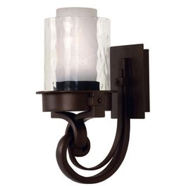 Photo of Newport 1 Light Vanity Lamp