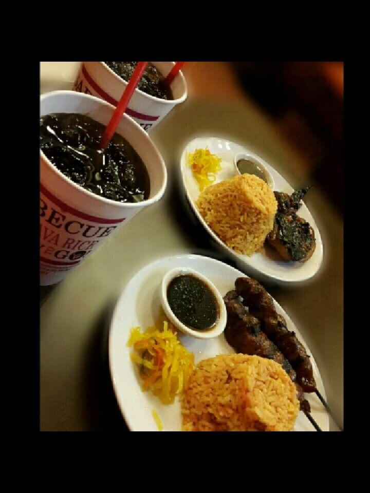 Reyes Barbecue, Gateway Mall, Araneta Center, Quezon City - Reviews - Menu  - looloo Philippines
