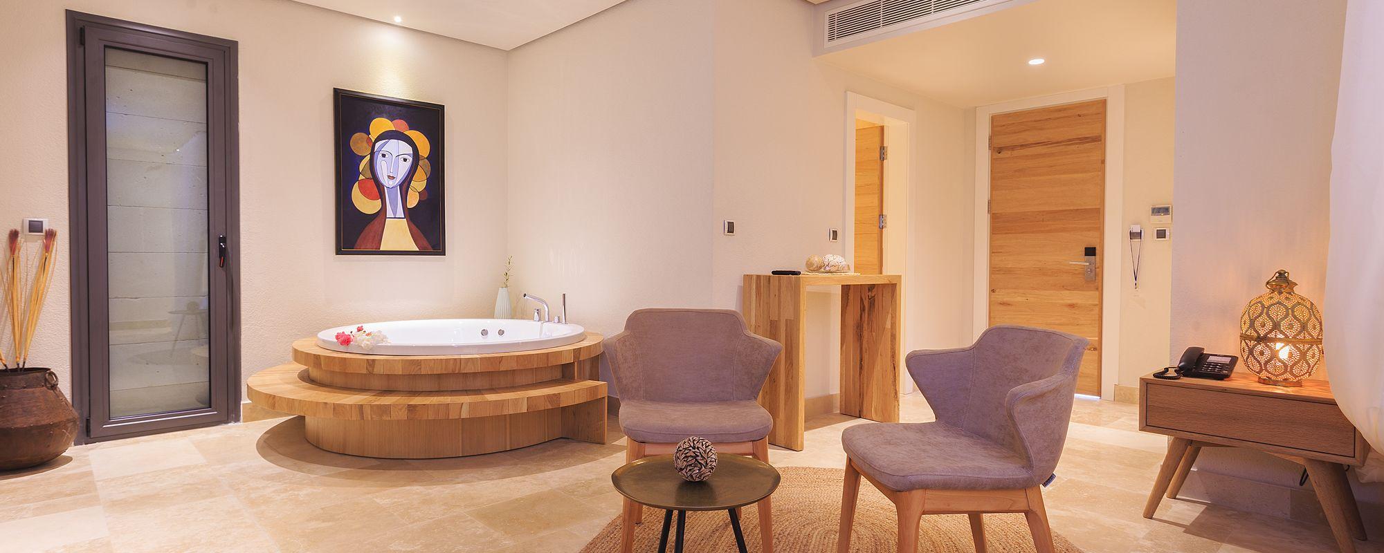 Room Ecclesia Boutique Hotel in Oludeniz