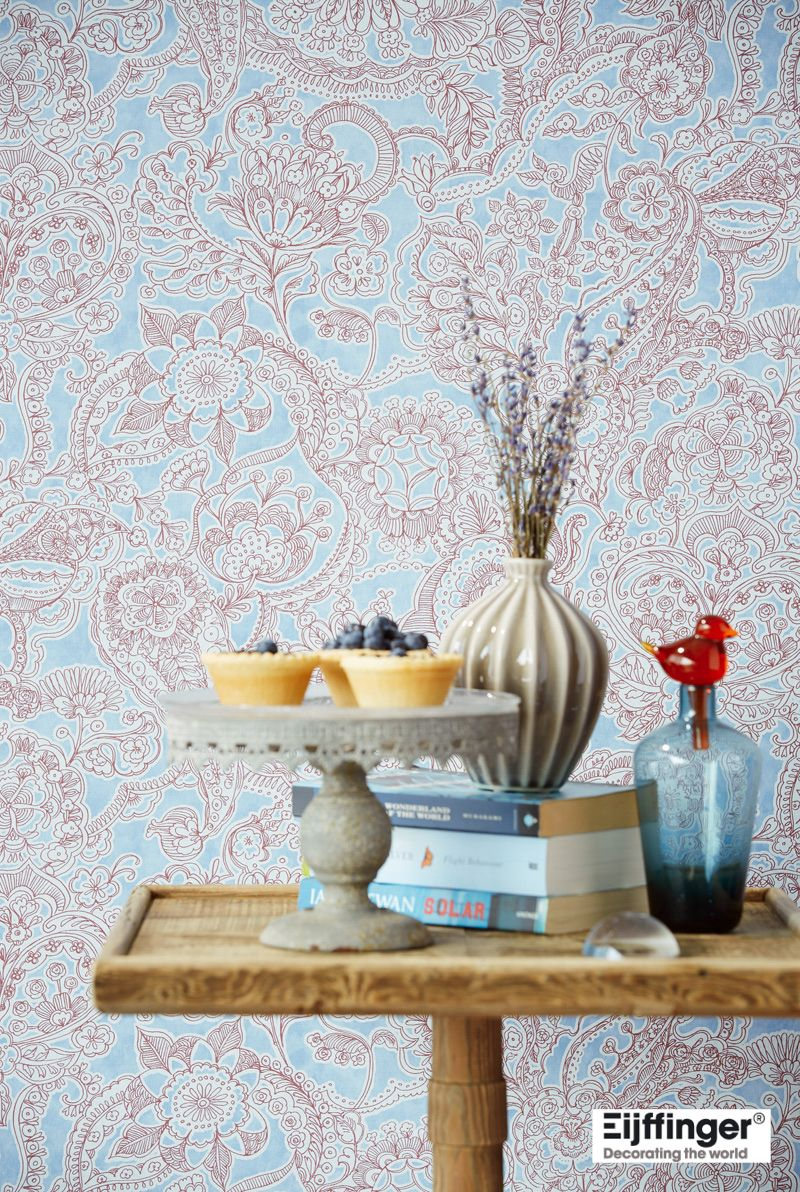 Import Wallpaper TECIDO YOSOY Eijffinger 341526』 http://item ...