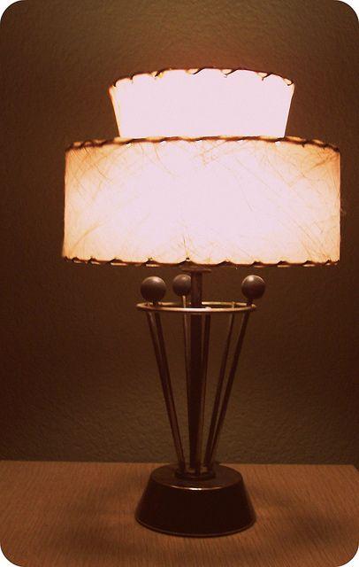 1950 S Lamp Mid Century Lamp Retro Lamp Lamp