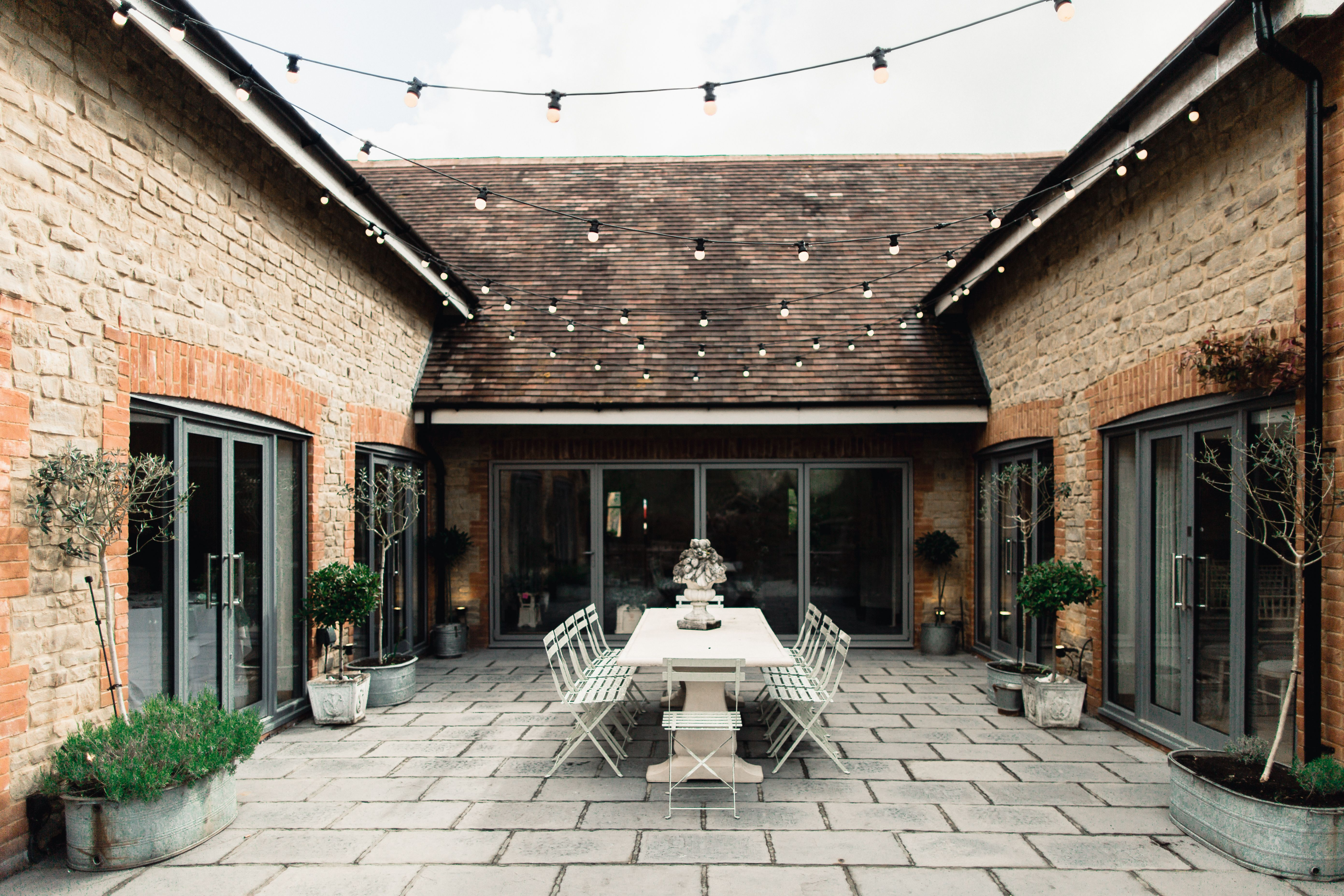 The Courtyard at Millbridge Court | Surrey Wedding Venue ...