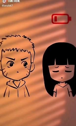 Naruto & Hinata TikTok 🍥