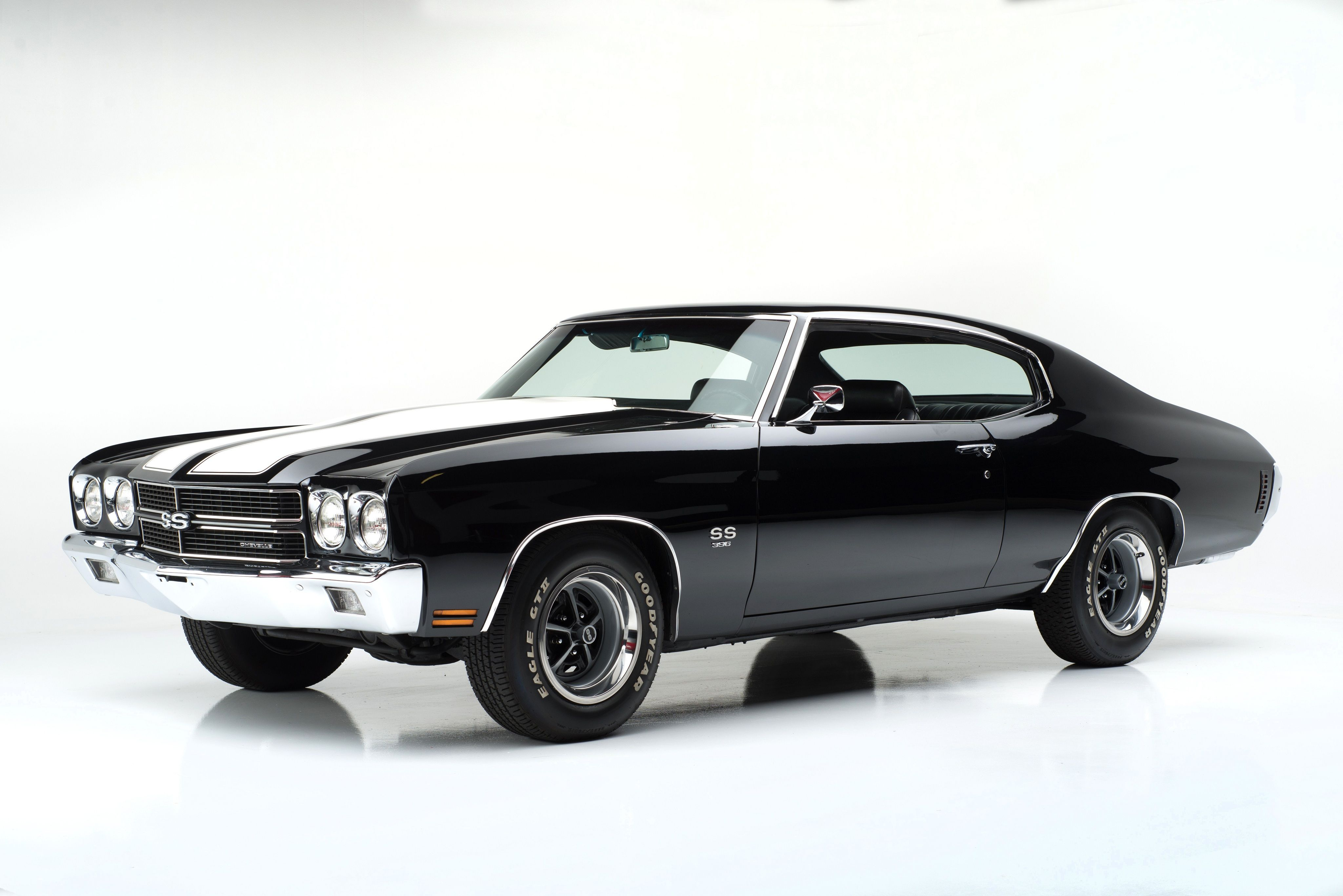 1970 chevrolet chevelle ss 396 hardtop coupe american muscle rh pinterest ca