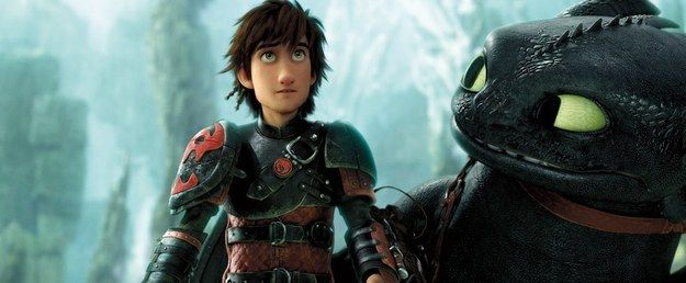 Ver How To Train Your Dragon The Hidden World 2019 Film