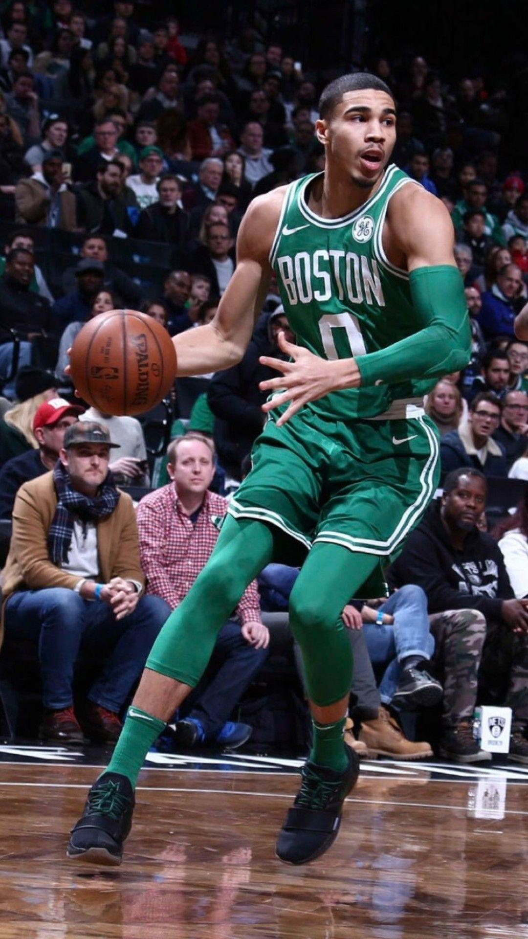 Jayson Tatum Wallpaper Nba Fashion Boston Celtics Boston Celtics Basketball