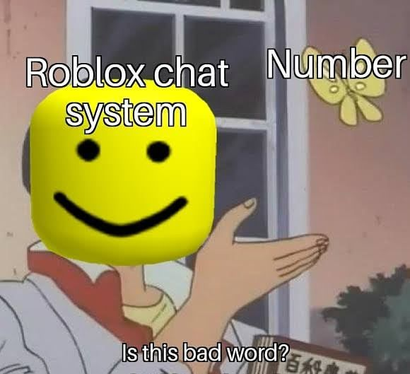Pin By Asrielini On Memes Roblox Memes Funny Memes Stupid Memes