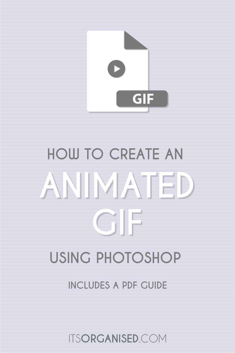 How to create an animated gif with photoshop gif files adobe how to create an animated gif with photoshop baditri Gallery
