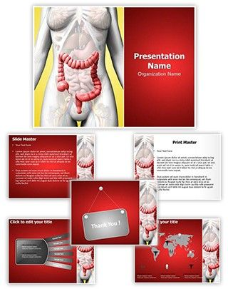 Dysentery Powerpoint Presentation Template Is One Of The Best