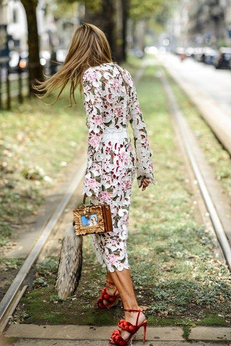 Amor de Perdição - Street Style - Vogue Portugal