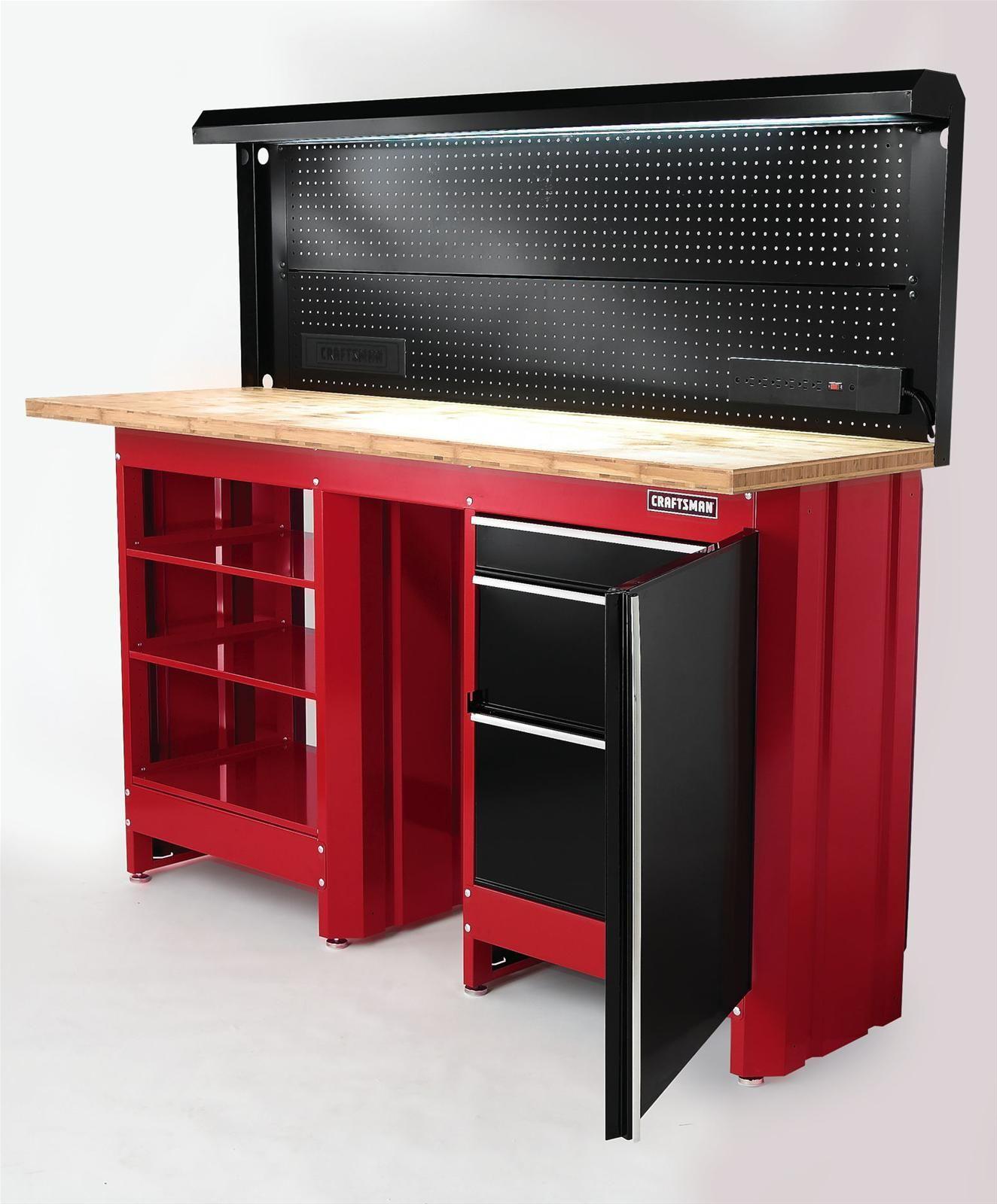 Superb Craftsman Workbench In 2019 Craftsman Beatyapartments Chair Design Images Beatyapartmentscom